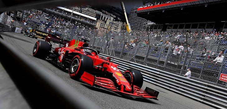 En Ferrari, los pilotos creen que no estarán al nivel ni de Mercedes ni de Red Bull