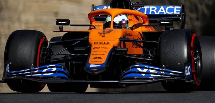 Pirelli prevé una parada en la carrera de Bakú