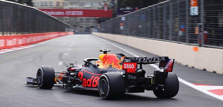 Pirelli, obligada a dar explicaciones por los percances en la carrera de Bakú