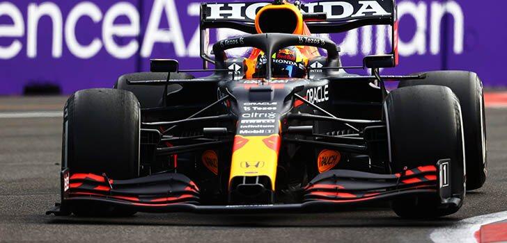 Honda seguirá empujando para continuar ganando