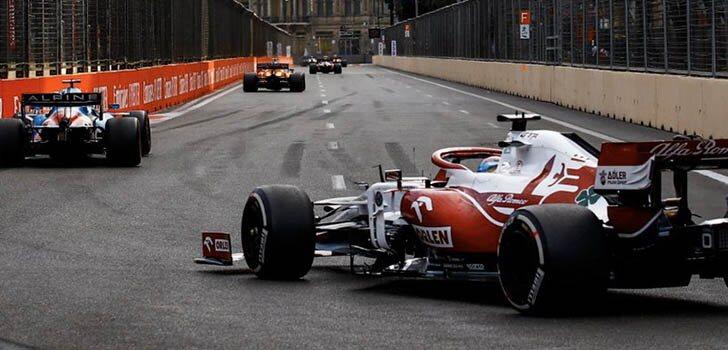Alfa Romeo llega a Francia para disputar la séptima cita del calendario