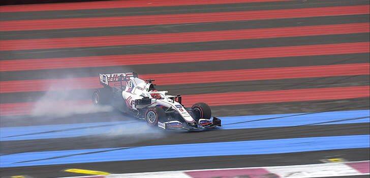 Crónica Libres 3 GP Francia
