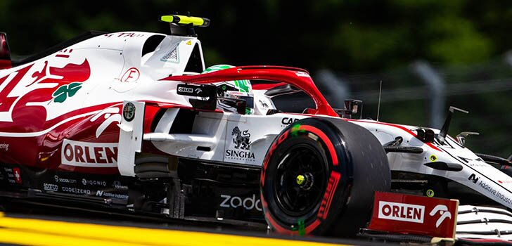 Alfa Romeo necesita recuperarse tras la decepción de Austria