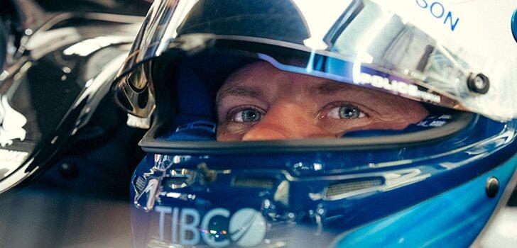 Bottas quiere seguir en Mercedes