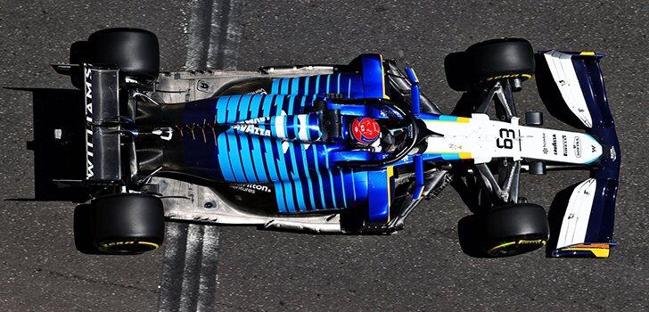 Alfa Romeo necesita protegerse de Williams