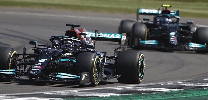 Mercedes Hungría