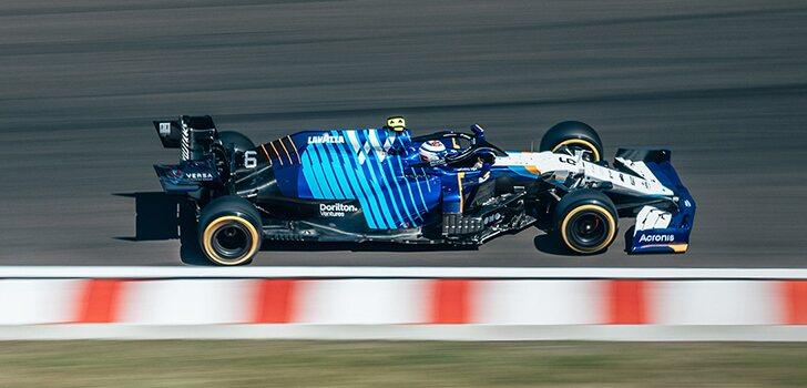 Williams Hungría