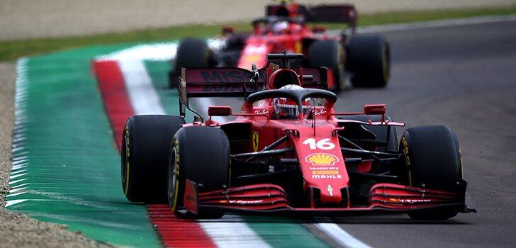 Binotto Ferrari