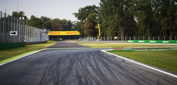 Italia F1 2021
