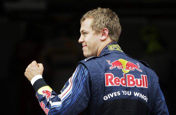 Red Bull aspira a todo en Montmeló