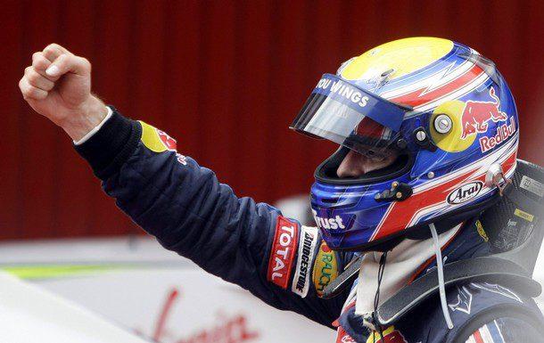 """Webber: """"Creo que conseguiré ganar este año"""""""