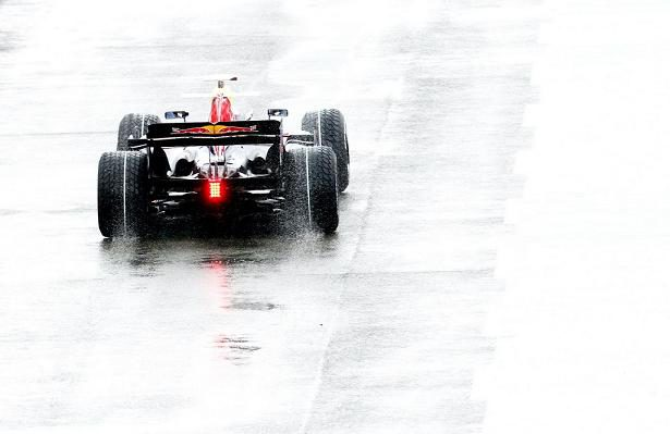 Red Bull rinde tributo a Silverstone