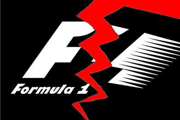 ¡La FOTA rompe con la Fórmula 1!
