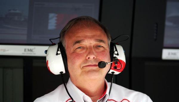 "Howett: ""Toyota está más cerca de Brawn GP"""