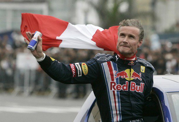 """David Coulthard: """"Creo que podría haber seguido"""""""