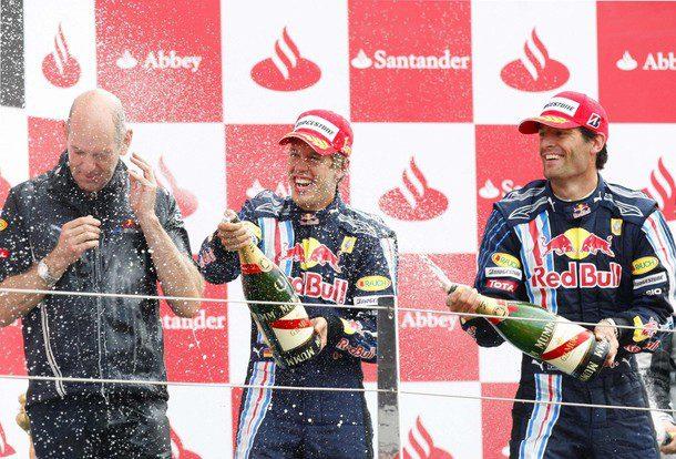 Vettel sueña con triunfar en casa