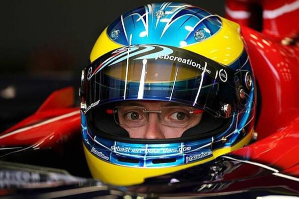 Toro Rosso anuncia que Bourdais no estará en Hungría
