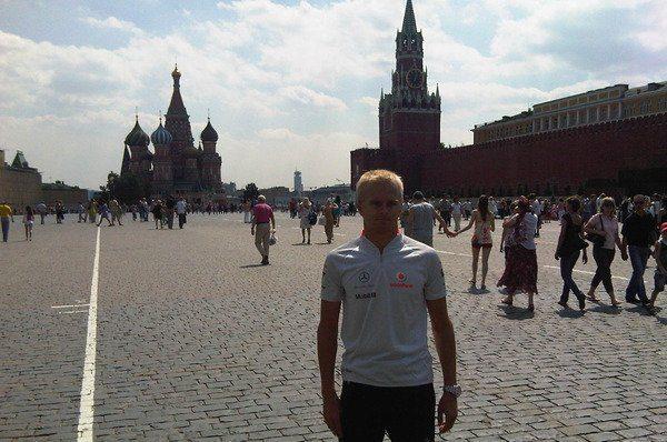 Fórmula Uno por las calles de Moscú 001_small