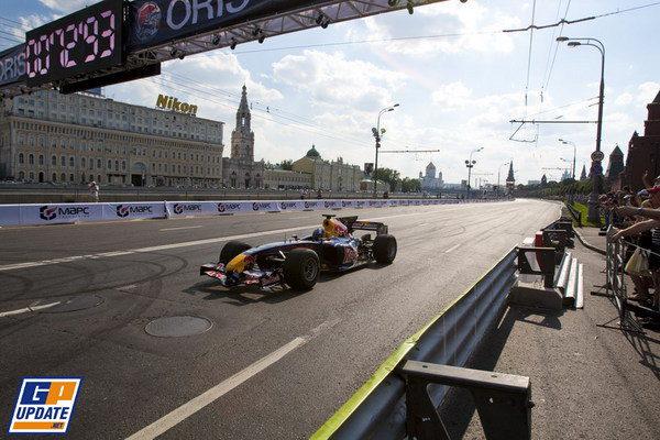 Fórmula Uno por las calles de Moscú 002_small