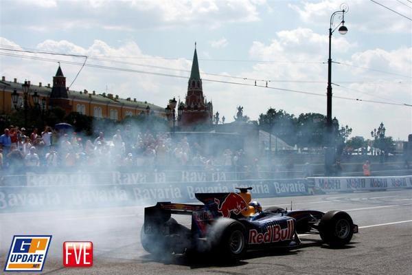 Fórmula Uno por las calles de Moscú 003_small
