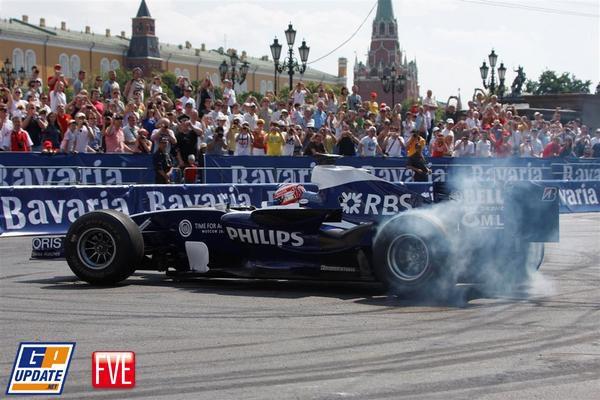 Fórmula Uno por las calles de Moscú 004_small