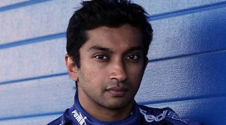 Karthikeyan no confía en un GP de India para 2009