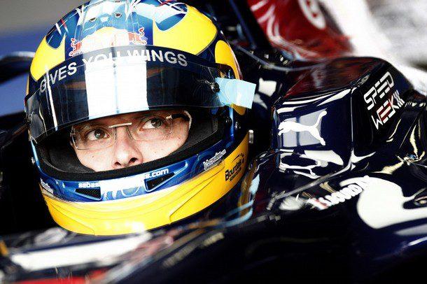 Bourdais y Toro Rosso no irán a los tribunales