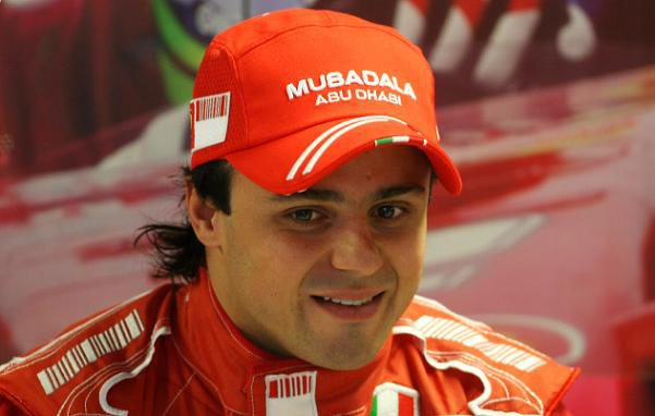 Massa, más cerca de volver a las pistas