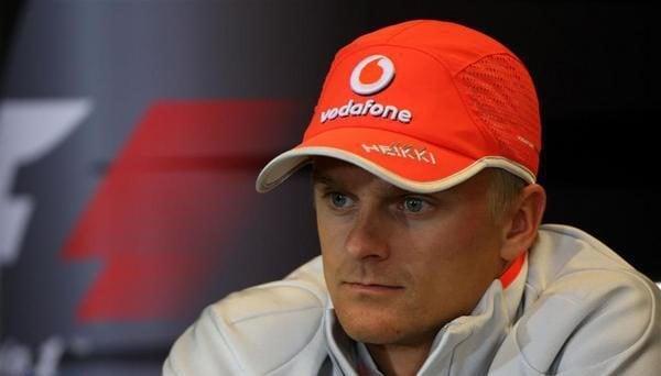 Kovalainen quiere puntuar en Monza