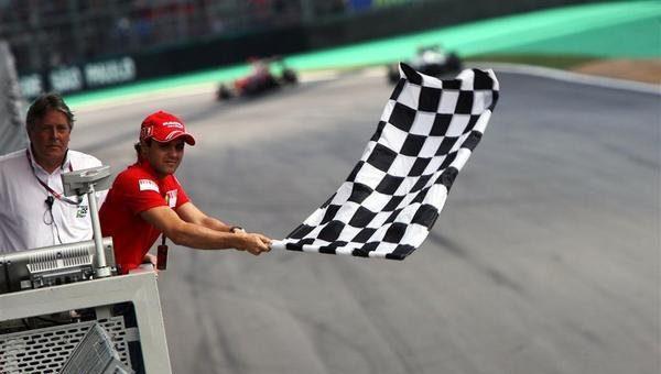 Jenson Button y Brawn GP, Campeones del Mundo de F1 2009