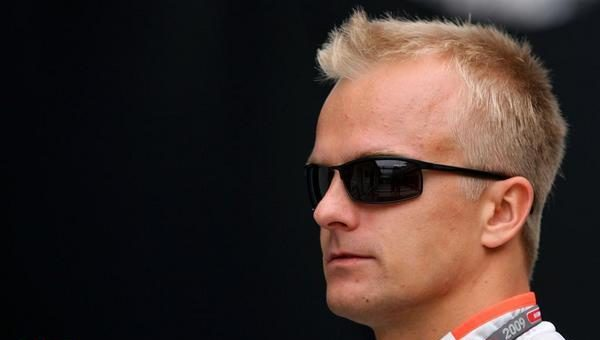"""Mi paso por McLaren me ha fortalecido"""