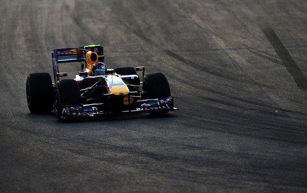 Victoria para Vettel y doblete de Red Bull en el último Gran Premio del año