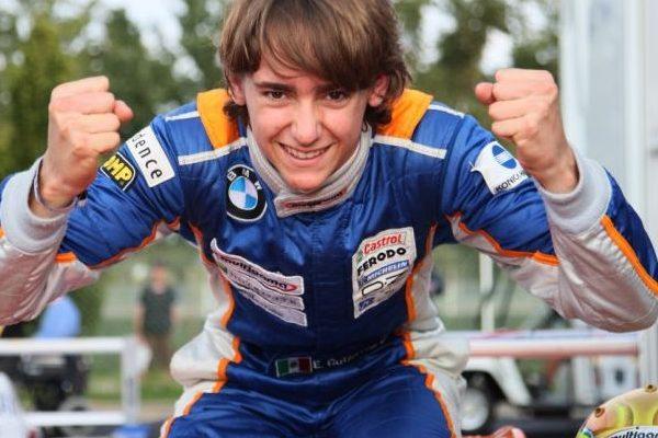 Gutiérrez y Rossi, la dupla de BMW para Jerez