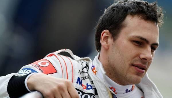 Gary Paffett seguirá siendo probador en McLaren