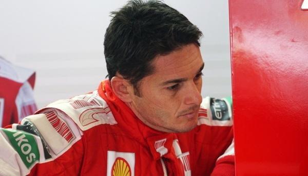 Fisichella podría estar en Sauber en 2010