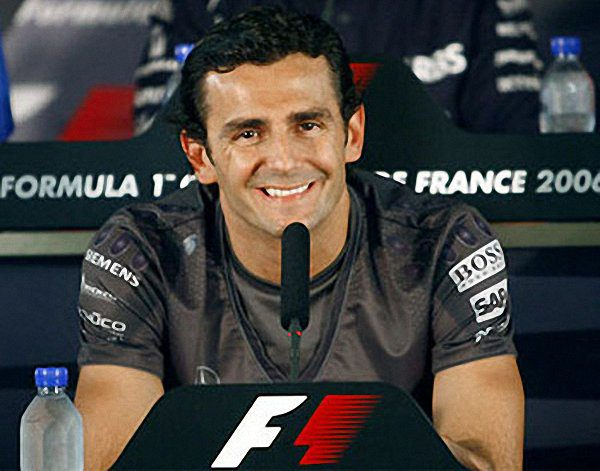 Pedro de la Rosa podría ser anunciado piloto de Sauber la próxima semana