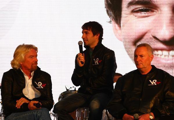 John Booth, nuevo jefe de equipo de Virgin