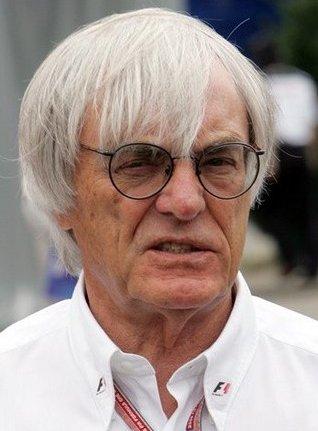 """Bernie Ecclestone: """"Alonso no ha hecho nada por la Fórmula 1 en sus años como campeón"""""""
