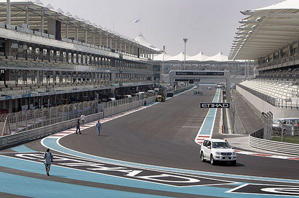 Abu Dhabi acogerá más campeonatos aparte de la F1 001_small