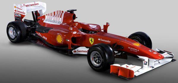 Ferrari presenta el F10 001_small