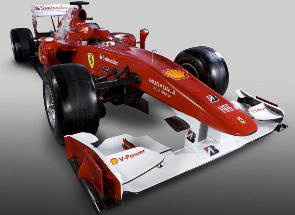 Ferrari presenta el F10 005_small