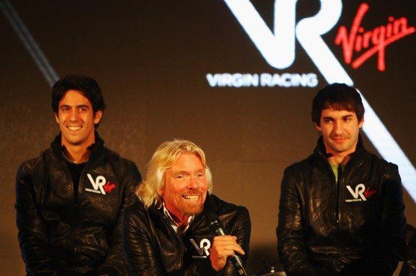 Virgin se presentará el próximo miércoles