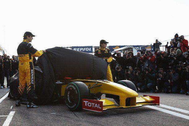 Renault presenta el R30 001_small
