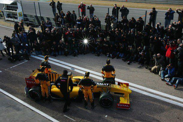 Renault presenta el R30 005_small