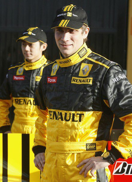 Renault presenta el R30