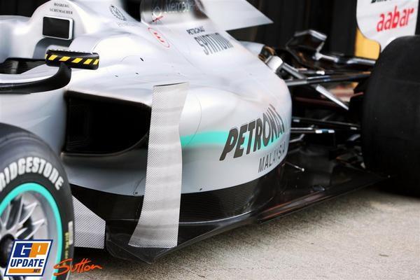 Mercedes presenta el W01 010_small