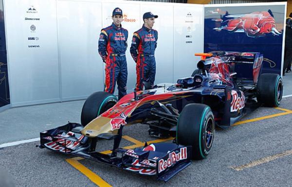 Toro Rosso presenta el STR5 002_small
