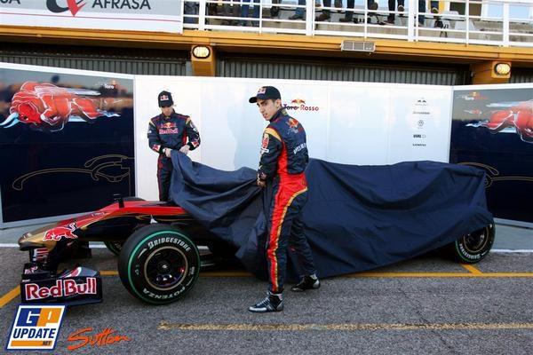 Toro Rosso presenta el STR5 003_small