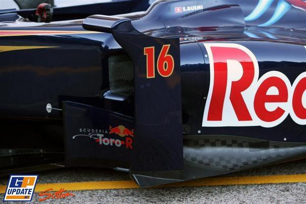 Toro Rosso presenta el STR5 004_small