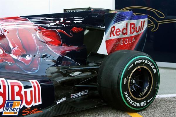 Toro Rosso presenta el STR5 006_small